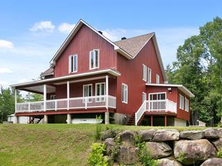 Maison à vendre à La Macaza, Laurentides, 469, Chemin du Pont-Couvert, 19097767 - Centris.ca