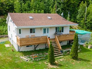 Cottage for sale in Notre-Dame-des-Bois, Estrie, 43, Chemin  Nancy, 26904249 - Centris.ca