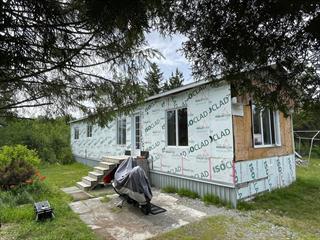 Mobile home for sale in Rouyn-Noranda, Abitibi-Témiscamingue, 4854, Rang  Lavigne, 24603023 - Centris.ca