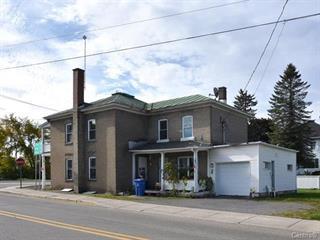 Triplex à vendre à Saint-Gabriel, Lanaudière, 95 - 97, Rue  Michaud, 14690418 - Centris.ca