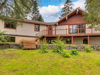House for sale in Lac-Beauport, Capitale-Nationale, 1, Chemin du Sous-Bois, 20296037 - Centris.ca