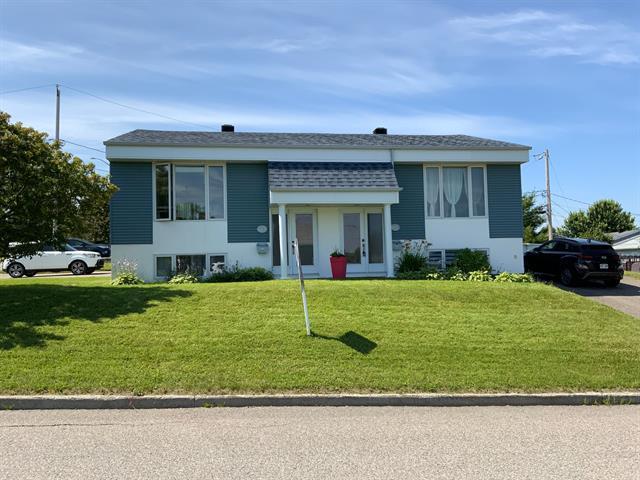 Duplex à vendre à Saguenay (Chicoutimi), Saguenay/Lac-Saint-Jean, 1510 - 1512, Rue du Languedoc, 14315831 - Centris.ca
