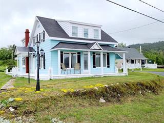 House for sale in Baie-Sainte-Catherine, Capitale-Nationale, 234, Route de la Grande-Alliance, 12709034 - Centris.ca