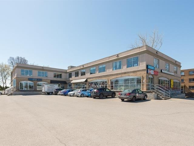 Commercial building for rent in Laval (Duvernay), Laval, 3542, boulevard de la Concorde Est, suite B2, 22270885 - Centris.ca