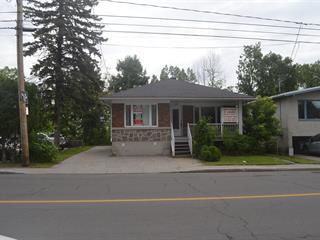 Commercial building for sale in Saint-Jérôme, Laurentides, 395, Rue  Laviolette, 9728558 - Centris.ca