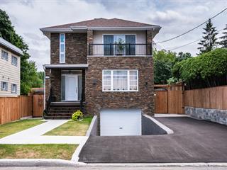Maison à vendre à Laval (Chomedey), Laval, 1022, Rue  Saint-Thomas, 22141214 - Centris.ca