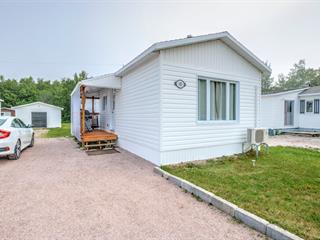 Maison mobile à vendre à Pointe-Lebel, Côte-Nord, 101, 3e Rue, 15275759 - Centris.ca