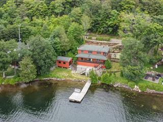House for sale in Wentworth-Nord, Laurentides, 3249, Chemin de la Baie-Noire, 12745943 - Centris.ca
