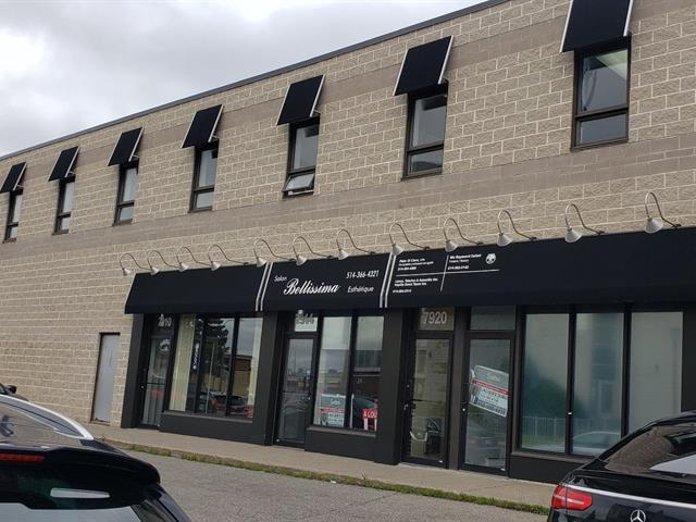 Commercial unit for rent in Montréal (LaSalle), Montréal (Island), 7914, Rue  Lefebvre, 14960422 - Centris.ca