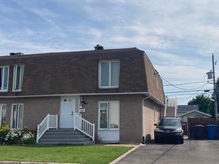 Duplex à vendre à Québec (Les Rivières), Capitale-Nationale, 694 - 696, Avenue  Baker, 12958347 - Centris.ca
