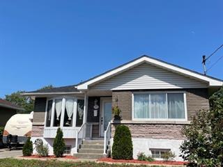 House for sale in Laval (Saint-Vincent-de-Paul), Laval, 639, Rue  Lesage, 13811858 - Centris.ca