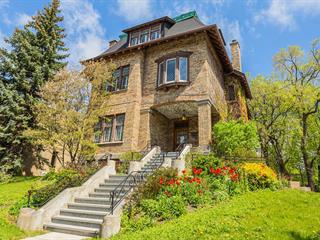 House for sale in Montréal (Côte-des-Neiges/Notre-Dame-de-Grâce), Montréal (Island), 5637, Avenue de Stirling, 12916966 - Centris.ca