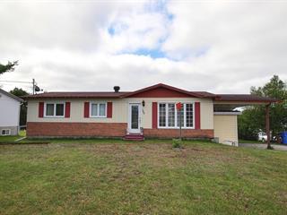 Maison à vendre à Senneterre - Ville, Abitibi-Témiscamingue, 140A, 10e Avenue, 9007420 - Centris.ca