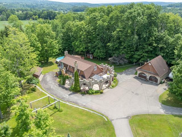 Maison à vendre à Sherbrooke (Brompton/Rock Forest/Saint-Élie/Deauville), Estrie, 7810, Rue  Saint-François Nord, 27625722 - Centris.ca