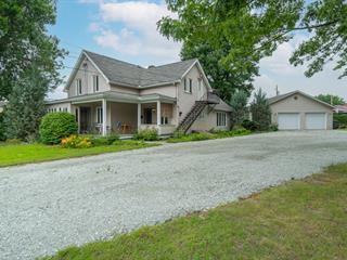 Triplex for sale in Sherbrooke (Fleurimont), Estrie, 549 - 553, Rue  Papineau, 17710373 - Centris.ca