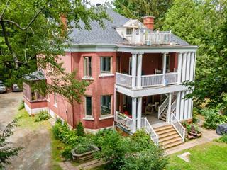 Quadruplex for sale in Sherbrooke (Les Nations), Estrie, 521 - 527, Rue du Québec, 16926038 - Centris.ca