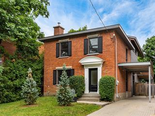 House for sale in Montréal (Côte-des-Neiges/Notre-Dame-de-Grâce), Montréal (Island), 4445, Avenue  Montclair, 28760863 - Centris.ca