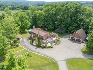 Hobby farm for sale in Sherbrooke (Brompton/Rock Forest/Saint-Élie/Deauville), Estrie, 7810Z, Rue  Saint-François Nord, 26830857 - Centris.ca