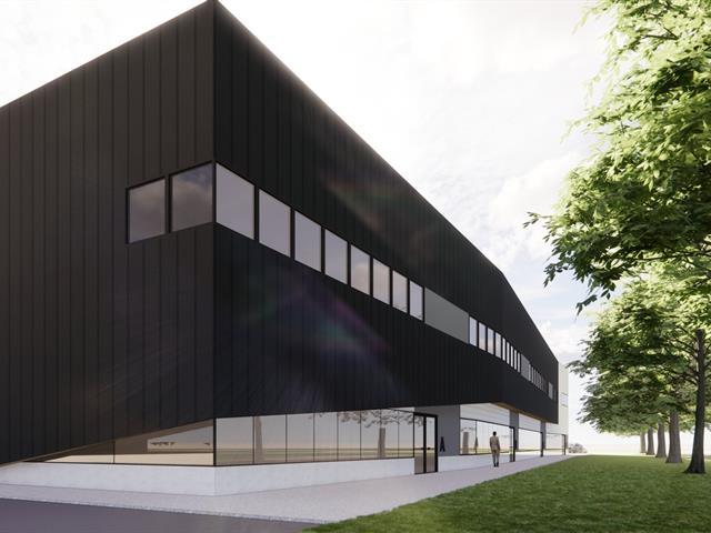 Industrial unit for rent in Boucherville, Montérégie, 88, boulevard  Industriel, 25235519 - Centris.ca