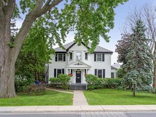 Triplex for sale in Sainte-Anne-de-Bellevue, Montréal (Island), 2A - 2D, Rue  Sainte-Anne, 16764488 - Centris.ca