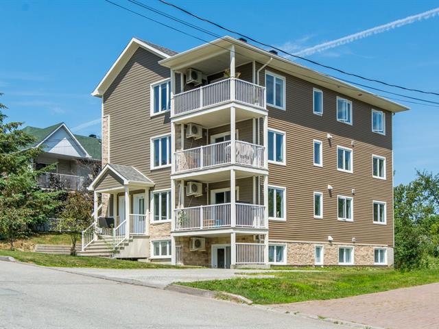 Quadruplex for sale in Sherbrooke (Les Nations), Estrie, 213, Rue  Darche, 15629992 - Centris.ca