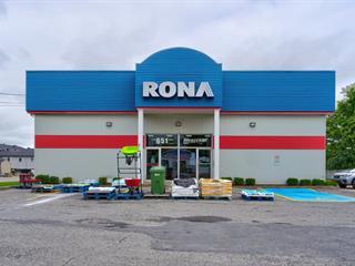 Commercial building for sale in Saint-Rémi, Montérégie, 651, Rue  Notre-Dame, 27822498 - Centris.ca