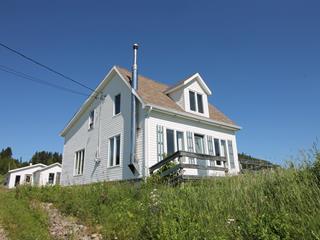 Maison à vendre à Percé, Gaspésie/Îles-de-la-Madeleine, 257, Route  132 Est, 17982370 - Centris.ca