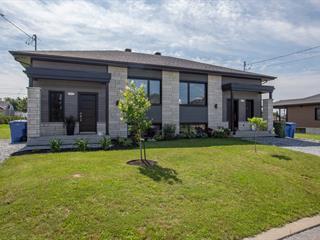 Maison à vendre à Saint-Bernard, Chaudière-Appalaches, 320, Rue  Lemay, 15431170 - Centris.ca