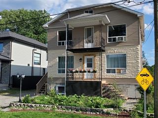 Duplex for sale in Gatineau (Gatineau), Outaouais, 282, Rue  Riviera, 21842008 - Centris.ca