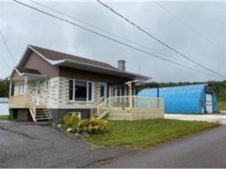 House for sale in Lac-Bouchette, Saguenay/Lac-Saint-Jean, 103, Rue  Gagnon, 12308832 - Centris.ca