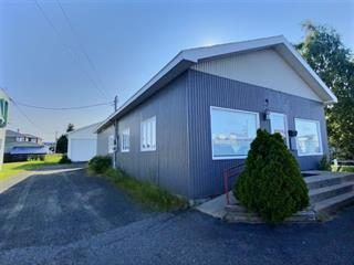 Commercial building for sale in Sept-Îles, Côte-Nord, 508, Avenue  Brochu, 15661534 - Centris.ca