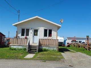 Maison à vendre à Cap-Chat, Gaspésie/Îles-de-la-Madeleine, 32, Rue du Rivage, 21169572 - Centris.ca