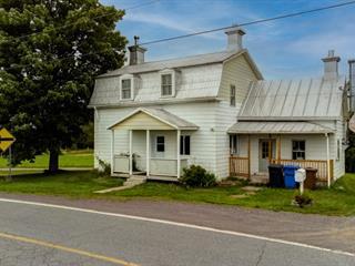 House for sale in Saint-Ours, Montérégie, 1940, Rang de la Basse, 27539743 - Centris.ca