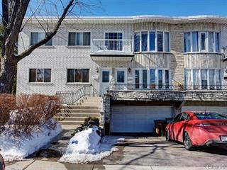 Condo / Apartment for rent in Montréal (Saint-Laurent), Montréal (Island), 2395, Rue  Frenette, 27903938 - Centris.ca