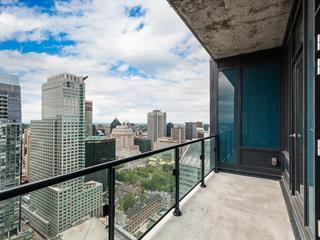 Condo à vendre à Montréal (Ville-Marie), Montréal (Île), 1288, Rue  Saint-Antoine Ouest, app. 5307, 19635121 - Centris.ca