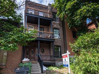 Triplex à vendre à Montréal (Côte-des-Neiges/Notre-Dame-de-Grâce), Montréal (Île), 2198 - 2202, Avenue  Regent, 25463404 - Centris.ca