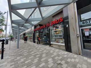 Business for sale in Montréal (Rosemont/La Petite-Patrie), Montréal (Island), 6566, Rue  Saint-Hubert, 25939555 - Centris.ca
