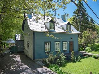 House for sale in Saint-Laurent-de-l'Île-d'Orléans, Capitale-Nationale, 6225, Chemin  Royal, 24508805 - Centris.ca