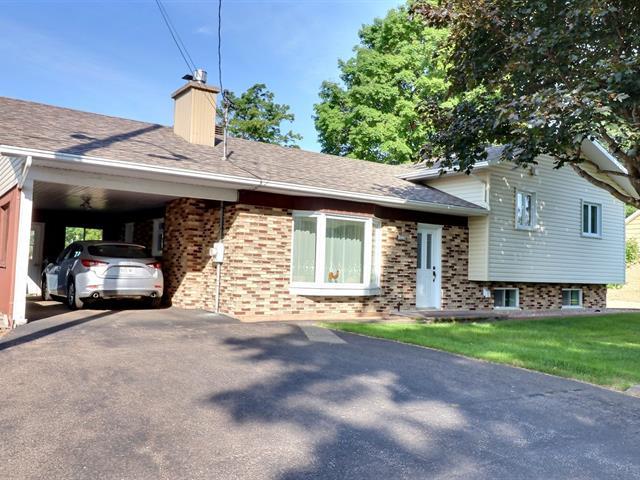 Maison à vendre à Cap-Santé, Capitale-Nationale, 13, Rue  Lavallée, 15784074 - Centris.ca