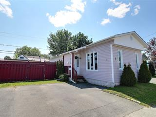 Mobile home for sale in Val-d'Or, Abitibi-Témiscamingue, 8, Rue du Parc-Benny, 23227287 - Centris.ca