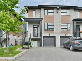 Maison en copropriété à vendre à Boisbriand, Laurentides, 653, Rue  Papineau, 22473247 - Centris.ca