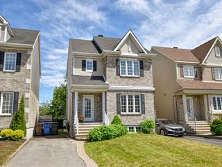 House for sale in Mascouche, Lanaudière, 2396, Avenue  De Maussac, 22742505 - Centris.ca