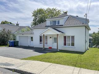Maison à vendre à Lac-Etchemin, Chaudière-Appalaches, 267, 2e Avenue, 15216860 - Centris.ca