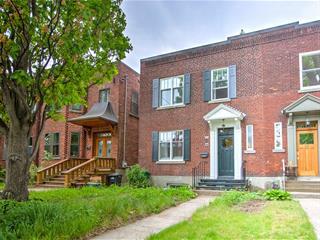 House for rent in Montréal (Côte-des-Neiges/Notre-Dame-de-Grâce), Montréal (Island), 4076, Avenue  Beaconsfield, 27802941 - Centris.ca
