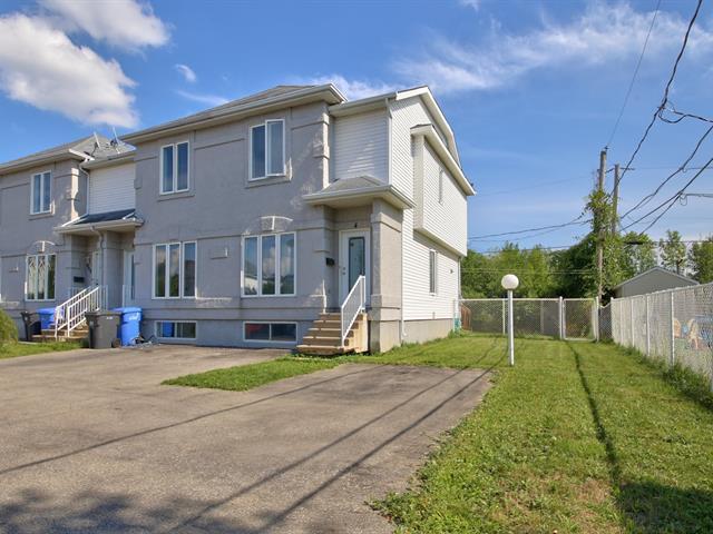 Maison en copropriété à vendre à Vaudreuil-Dorion, Montérégie, 642, Rue  Valois, app. 4, 23991352 - Centris.ca