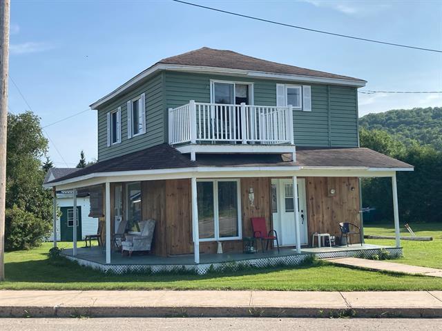 Maison à vendre à Notre-Dame-du-Laus, Laurentides, 4, Chemin du Poisson-Blanc, 24356605 - Centris.ca
