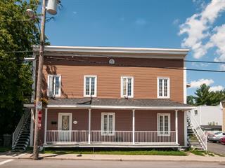 Triplex à vendre à Saint-Jean-sur-Richelieu, Montérégie, 160 - 166, 2e Avenue, 17271540 - Centris.ca