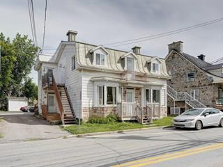 Quadruplex for sale in L'Épiphanie, Lanaudière, 181 - 181C, Rue  Notre-Dame, 27435960 - Centris.ca