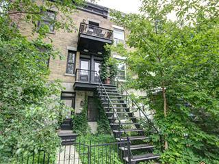 Condo / Appartement à louer à Montréal (Le Plateau-Mont-Royal), Montréal (Île), 4251, Rue de Bordeaux, app. A, 13270214 - Centris.ca