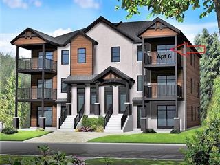 Condo à vendre à Salaberry-de-Valleyfield, Montérégie, 110C, boulevard du Bord-de-l'Eau, app. 6, 9406312 - Centris.ca